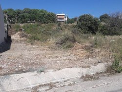 Plot for Sale - Kalithea East Rhodes