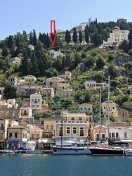 Residence for Sale - Symi Dodecanese