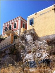 Plot for Sale - Symi Dodecanese
