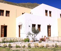 Hotel for Sale - Tilos Dodecanese